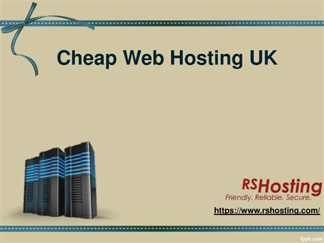 cheap web cheap web hosting uk authorstream