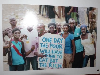 nigeria marks third anniversary of sng marks anniversary of quot occupy nigeria quot protest in lagos peace ben williams