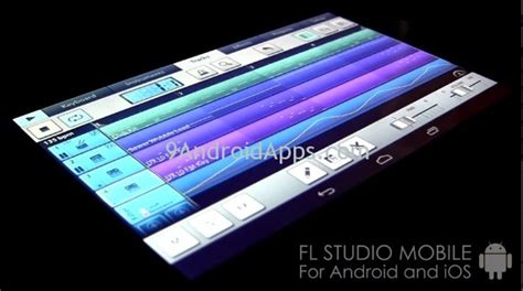 flstudio mobile apk fl studio mobile v2 0 apk