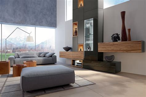 Modern Living Room Furniture Series Neo By Huelsta The Living Furniture