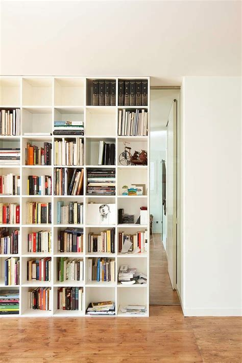 1000 ideas about door bookcase on