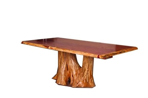 Table Tree by Lovely Tree Stump End Tables Chairs Interior Exterior