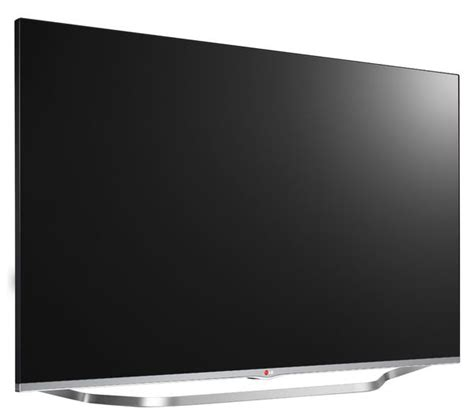 Panel Led Tv Lg 42 lg 42lb700v smart 3d 42 quot led tv deals pc world