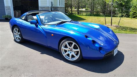Tvr Usa Tvr Car Club Of America