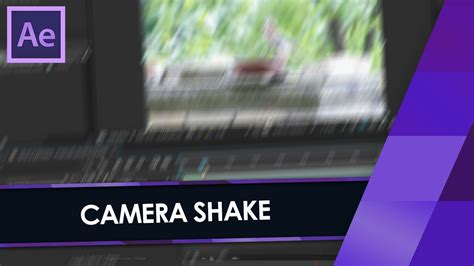 tutorial after effects camera tutorial after effects camera shake com express 245 es youtube