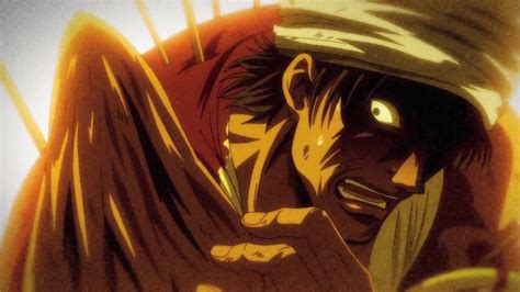 anime ushio to tora ushio to tora 34 lost in anime