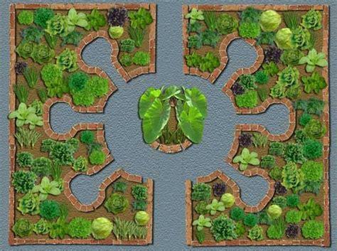 Keyhole Garden Design by Keyhole Garden Beds Garden Square Foot