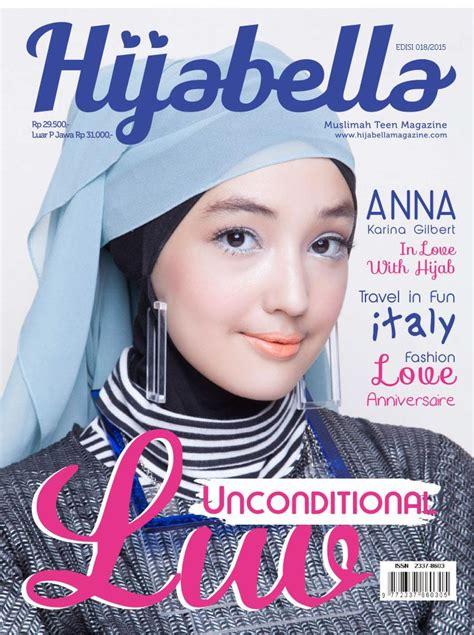 Jangan Lupa Dibaca Ya Dear jual majalah hijabella ed 18 2015 gramedia digital indonesia
