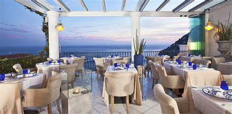 best restaurants amalfi best amalfi coast restaurants handpicked by exceptional