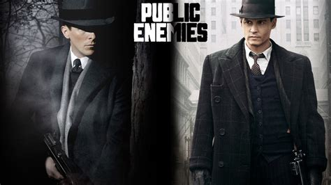 public enemies wallpaper  thenarion  deviantart