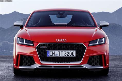Audi Tt Rs Quattro by Bimmertoday Gallery