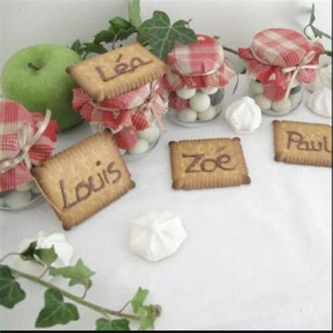 deco table gourmandise marque place mariage th 232 me gourmandise id 233 e th 232 me p 226 tisserie mariage marque