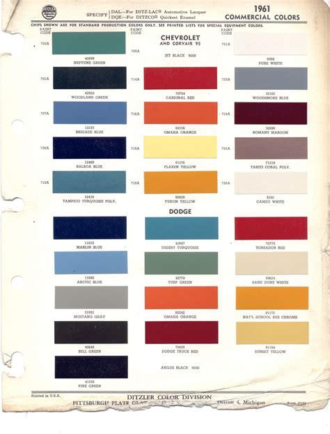 gm interior color codes autos post