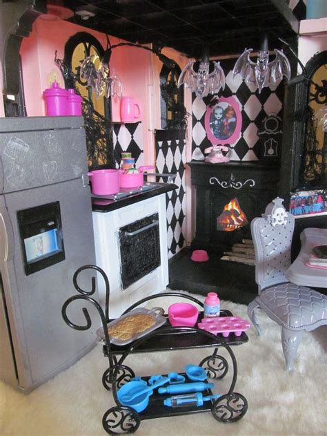 monster high doll house for sale 17 best images about monster high doll house ideas on