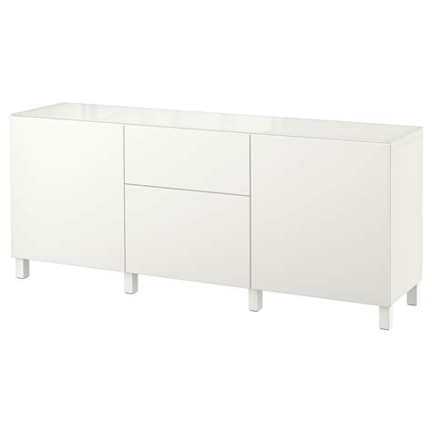ikea besta storage combination with doors and drawers best 197 storage combination w doors drawers lappviken white