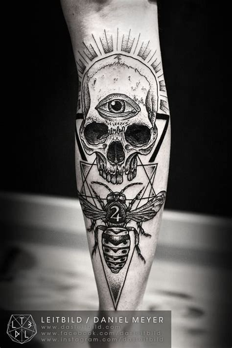 geometric tattoo ink master 25 beautiful daniel meyer ideas on pinterest geometric