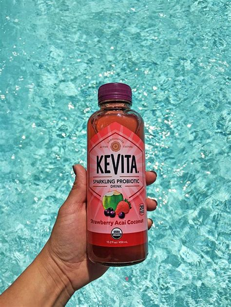 Kevita Detox by 28 Best Sparkling Probiotic Drinks Images On