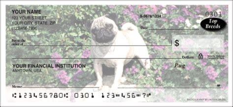 pug personal checks pug checks personal checks at personalchecksusa
