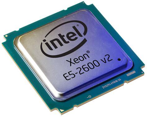 Lu Projie Xeon Bridge Ep Intel Xeon E5 2600 V2
