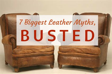busted couch 7 biggest leather furniture myths busted modernlifeblogs