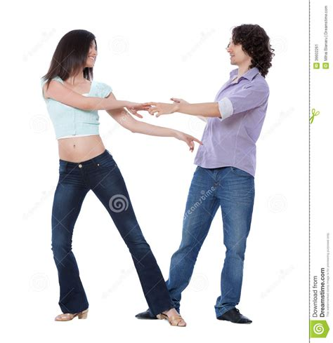 swing dance poses pin swing dancing stock photos and images on pinterest