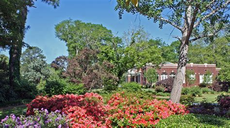Mynelle Gardens by Southern Lagniappe Mynelle Gardens Jackson Mississippi