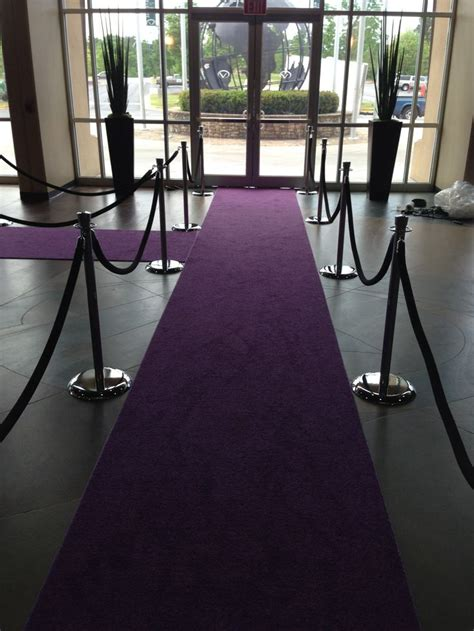 vip rug 1000 images about purple aisle carpet runner rental atlanta on carpets runners and
