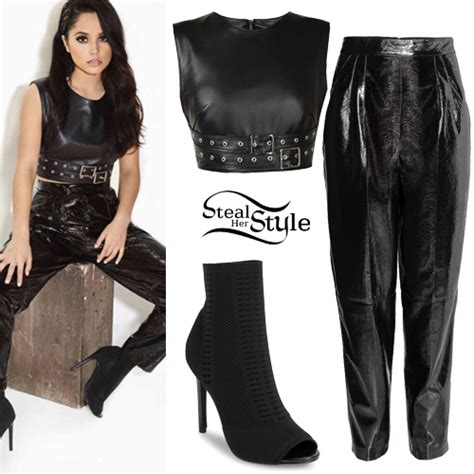 becky g outfits becky g s clothes outfits steal her style