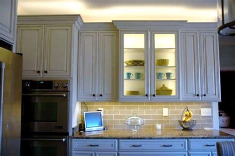 inspired led cabinet lighting installing lighting on a glass cabinet inspiredled
