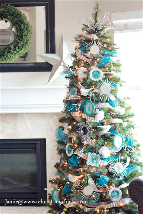 michaels dream christmas tree challenge  reveal