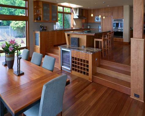 Raised Kitchen Floor by Raised Kitchen House Stuff