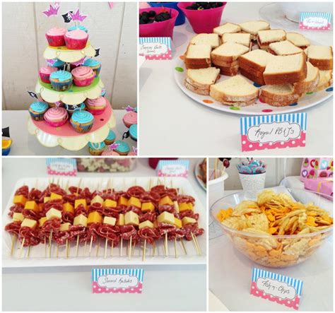 party themes with food make a great pirate party food for your kid and his little