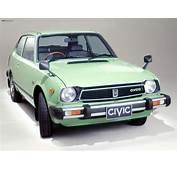 Photos Of Honda Civic RSL 1975–79 1600x1200