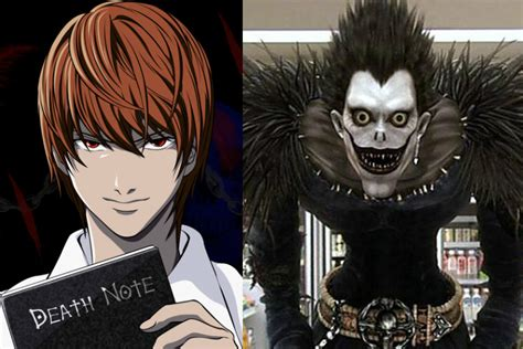 film anime death note netflix s movie based on anime death note should be on