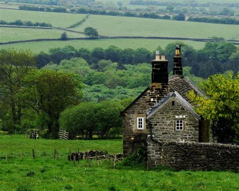 house beautiful uk farmhouse an ancient stone house on a farm in derbyshire
