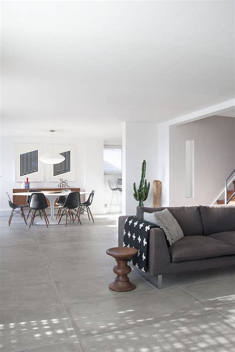 grey tile living room best 25 tile living room ideas on pinterest