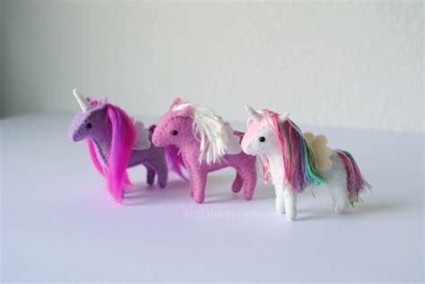 sewing pattern unicorn baby unicorn sewing pattern sew your own miniature unicorns