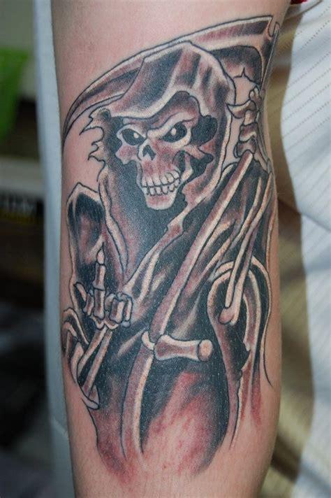 35 cool amp cryptic grim reaper tattoos