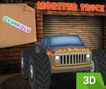canavar kamyon  oyunu  oyunlar