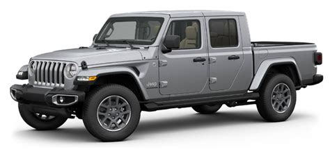 2020 jeep gladiator overland new 2020 jeep gladiator trim levels in chilicothe near