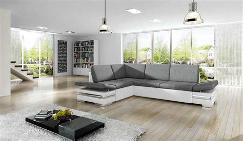 divani angolari letto divano angolare belinda con funzione letto wer021