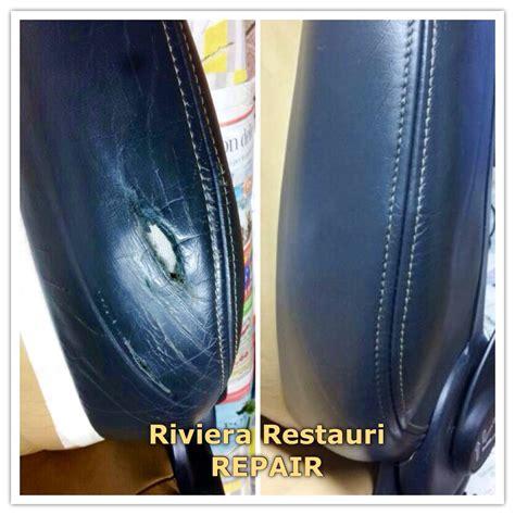 restauro divani in pelle riparazione restauro e rigenerazione pelle vinile