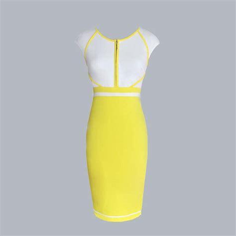 Apo Address Lookup 2015 Summer Bodycon Dress Patchwork Sleeveless Tank