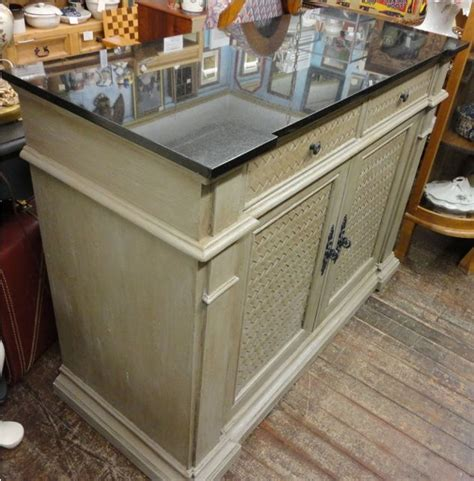 sideboards marvellous granite buffet marble top buffet