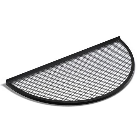 metal grate window well covers ultra protect basement window well covers