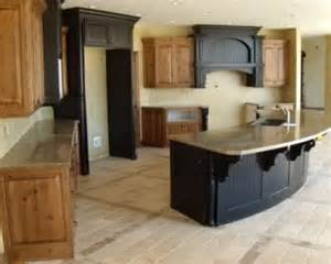 Kitchen Cabinet Layout mixed cabinet colors for the home pinterest wood