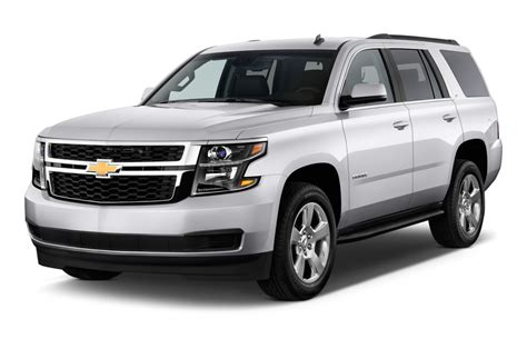 chevy vehicles 2016 2016 chevrolet tahoe reviews and rating motor trend