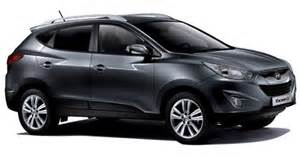Philippines Hyundai Price List Hyundai Tucson Crdi Price List As Of March 2012 Price