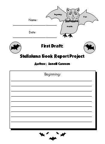 book report lesson plans book report ideas for graders caterpillar book