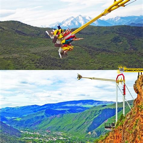 giant canyon swing giant canyon swing starecat com